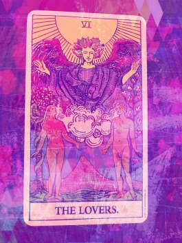 Online Tarot Readings by Email