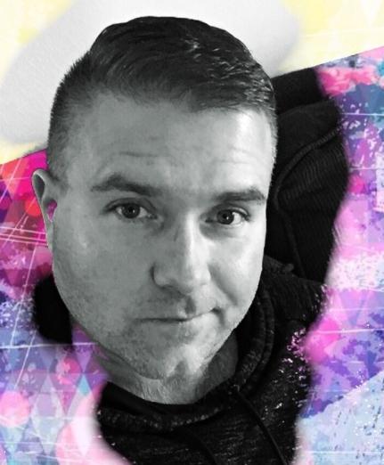 Chad Shank Intuitive Tarot Reader