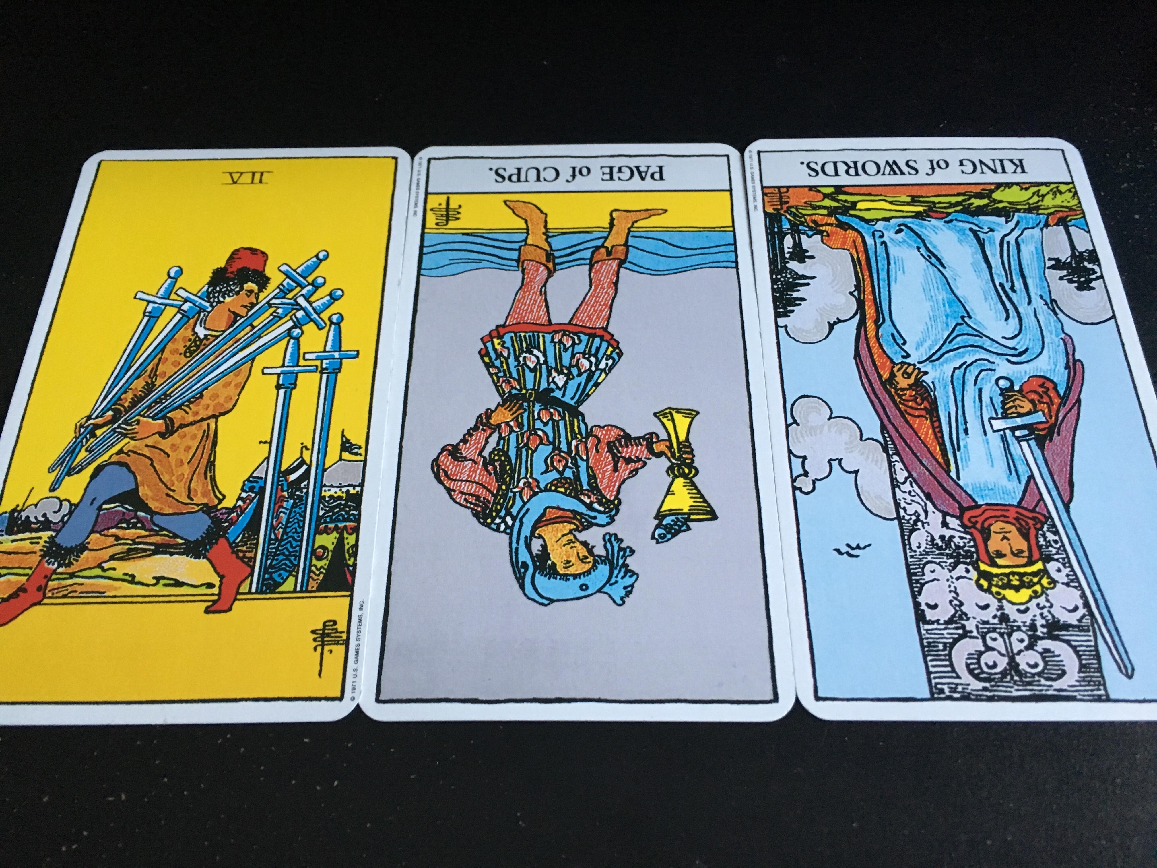 Tarot Reading Online